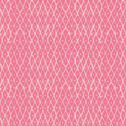 Diamond Flush Dance Pink
