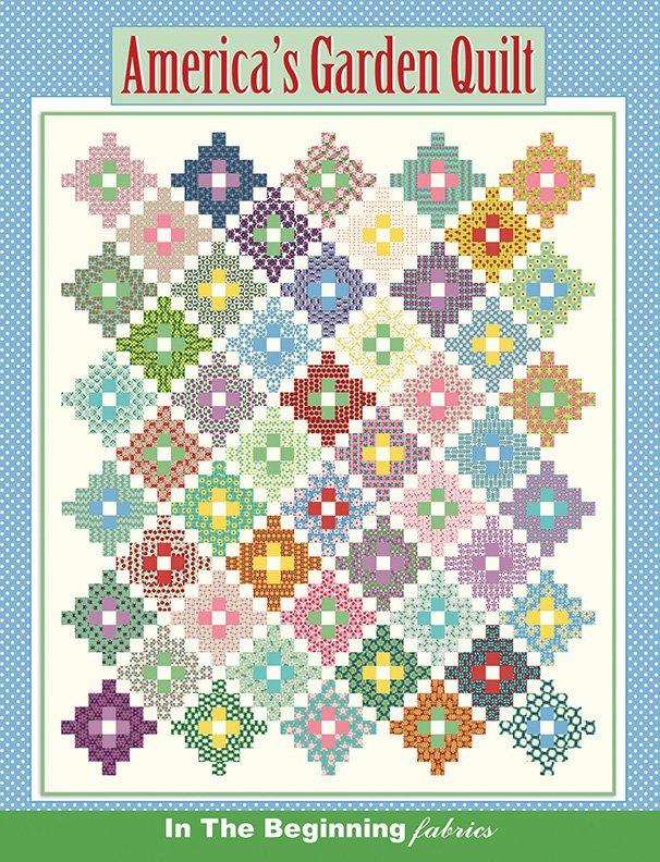 America's Garden Quilt
