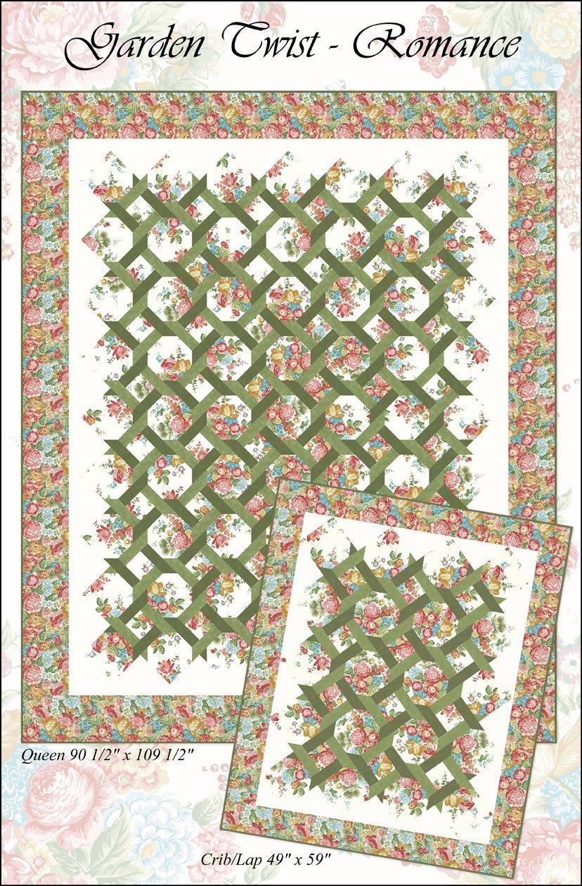 Garden Twist Pattern