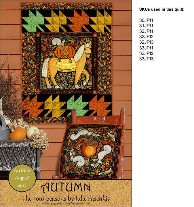 3 - Four Seasons Autumn Handout