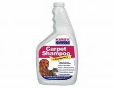 Kirby Shampoo-Pet Formula