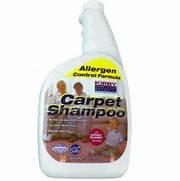 Kirby Lavendar Scented Shampoo