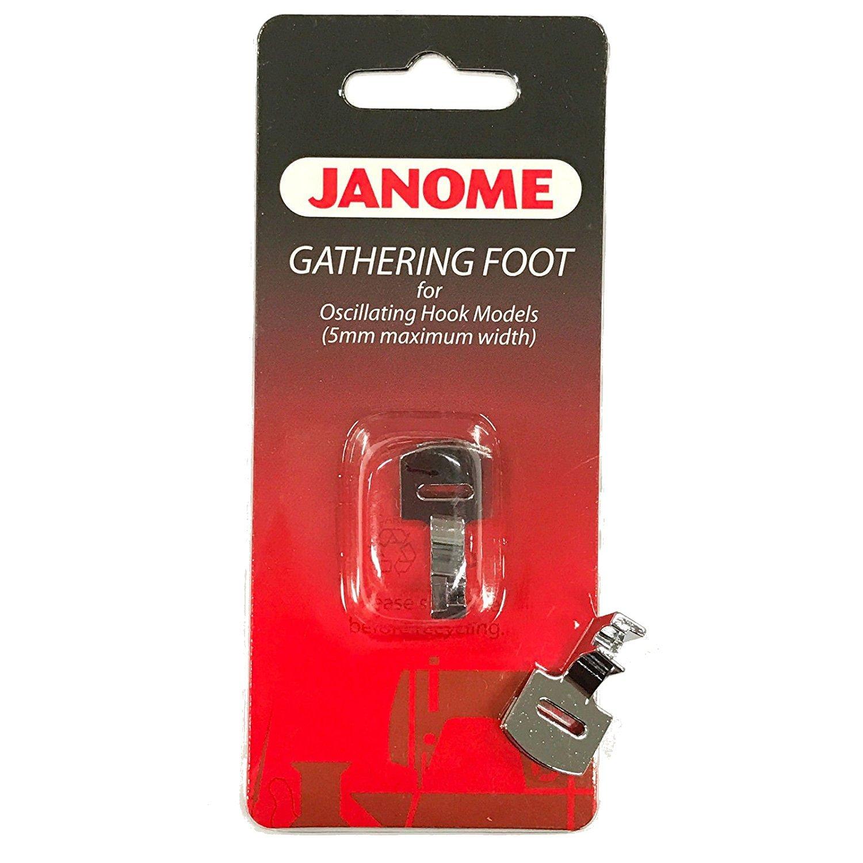 Janome Gathering Foot - 200124007