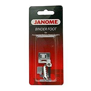Janome Binder Foot - 20313005