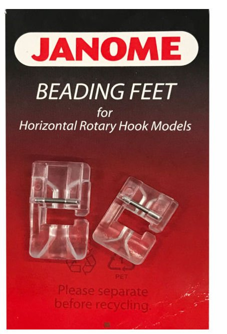 Janome Beading Foot - 200321006