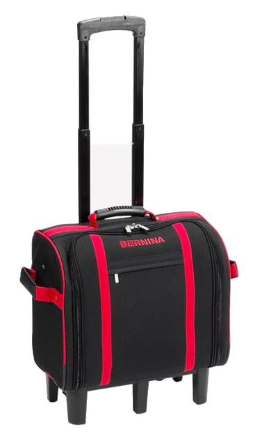 Bernina XL Trolley Bag