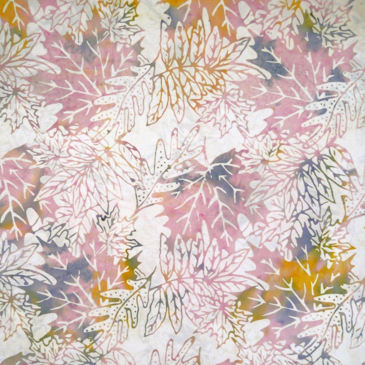 Batik By Mirah CK-4-7789 Naranja/Cupcake