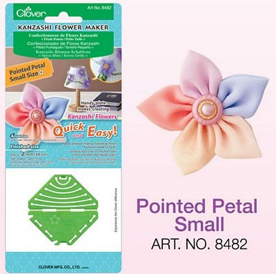 Kanzashi Flower Maker Pointed Petal