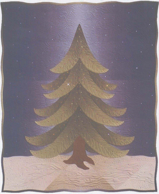 Alpine Wonder Pattern