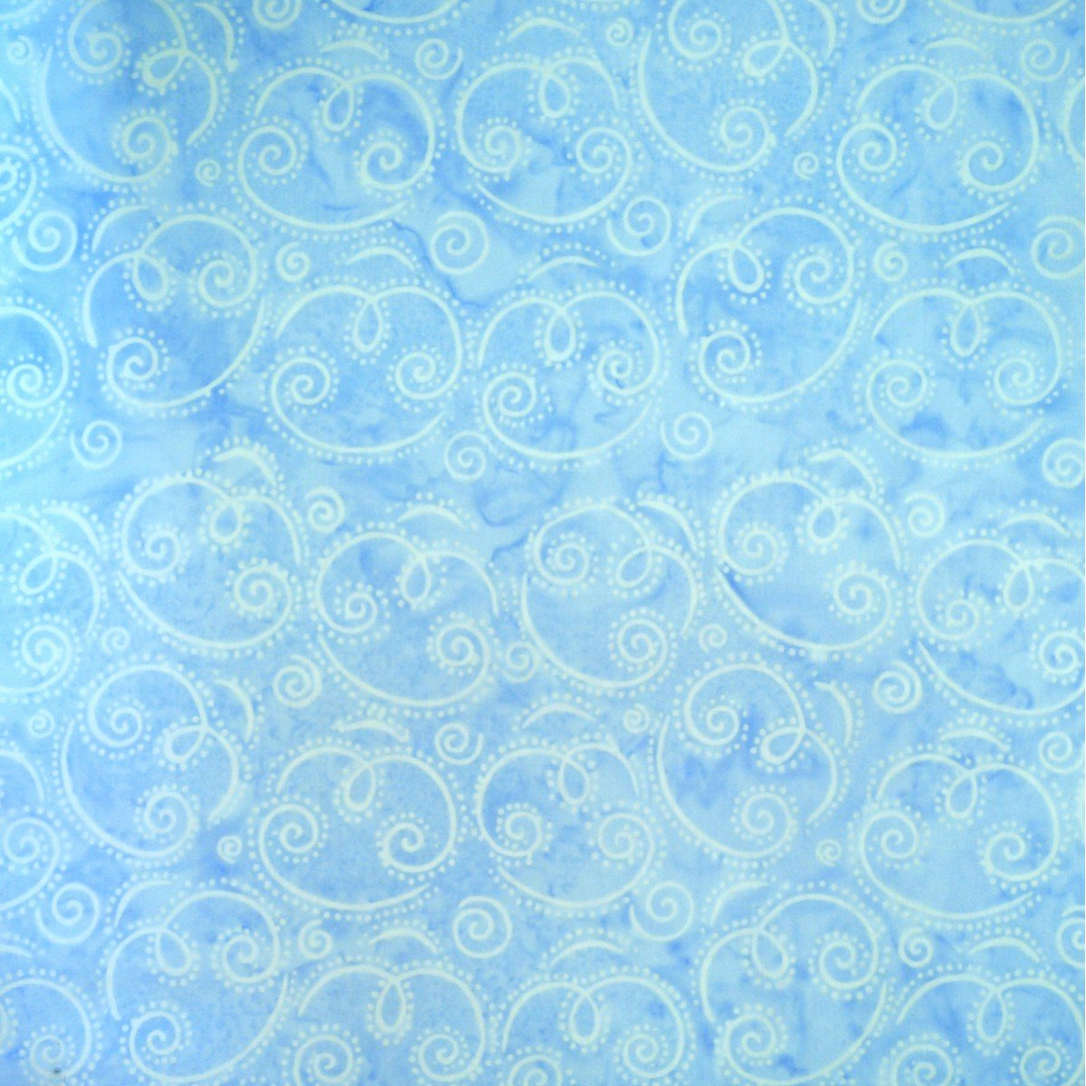 Batik By Mirah Hemp Blue
