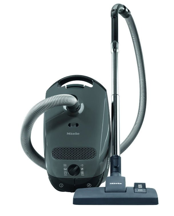 Miele Classic C1 Pure Suction Powerline