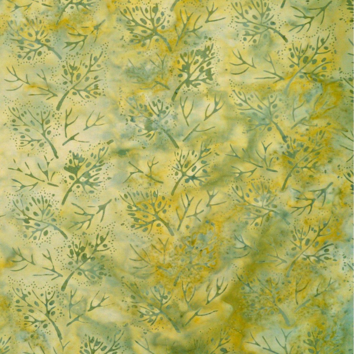 Moss Moranda MX-1-9317 Batik By Mirah