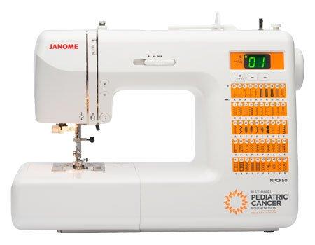 Janome NPCF50