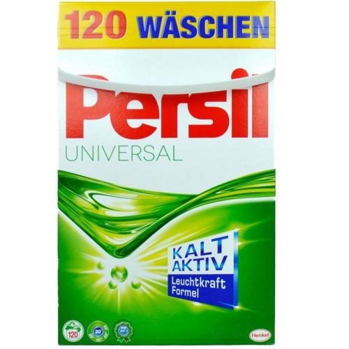 Persil Universal Powder 120 Loads