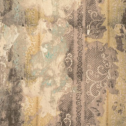 Tim Holtz Wallflower Worn Wallpaper