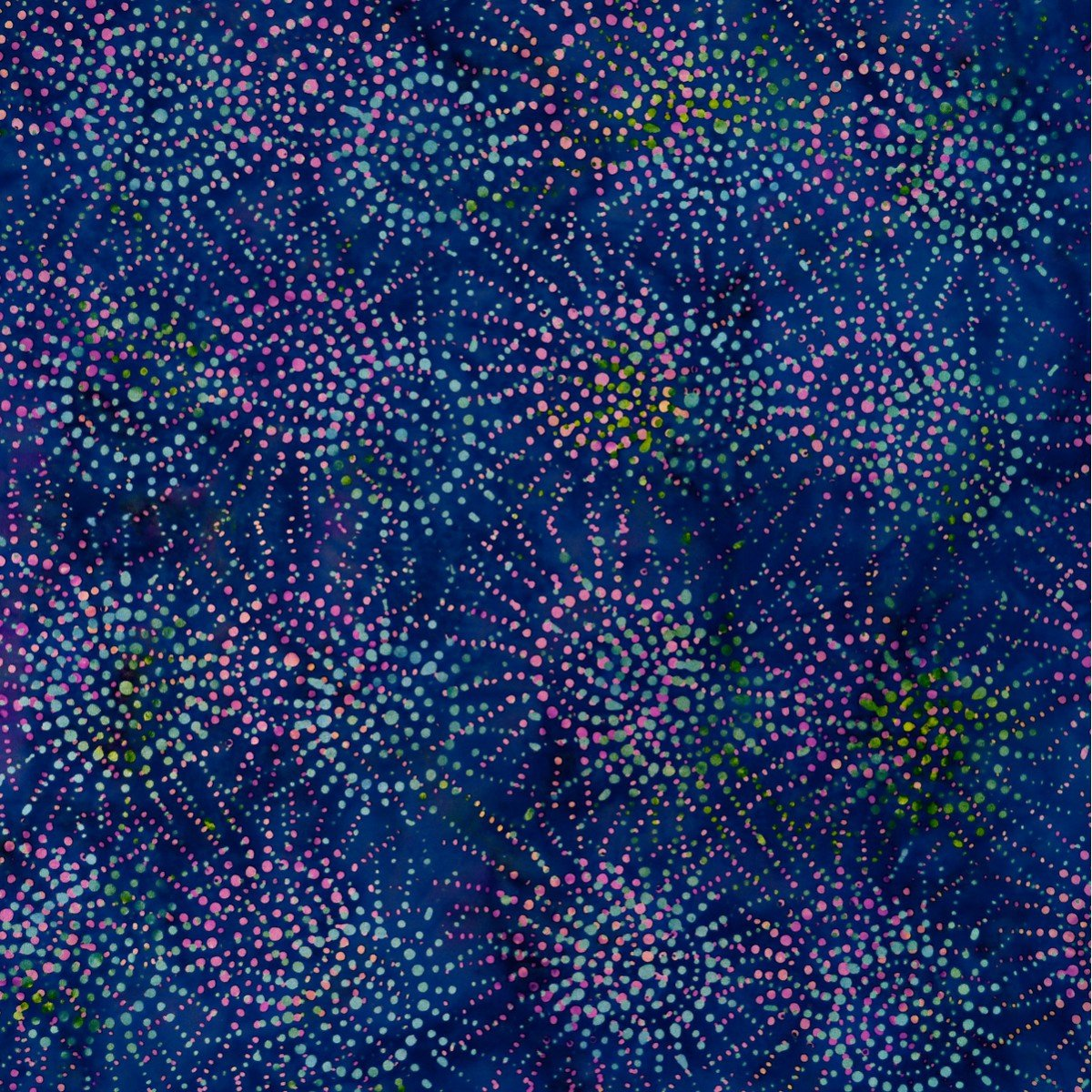 Batik By Mirah Rhubarb RB-14-9254