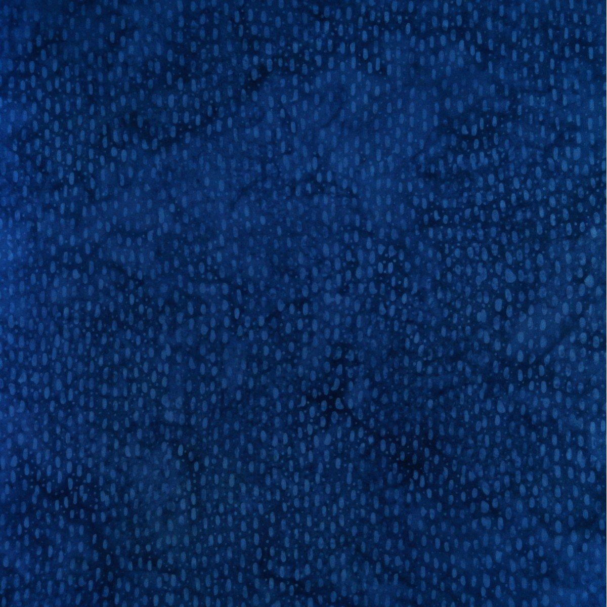 Batik By Mirah Rock Blue