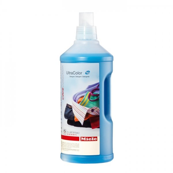 Miele UltraColor Detergent