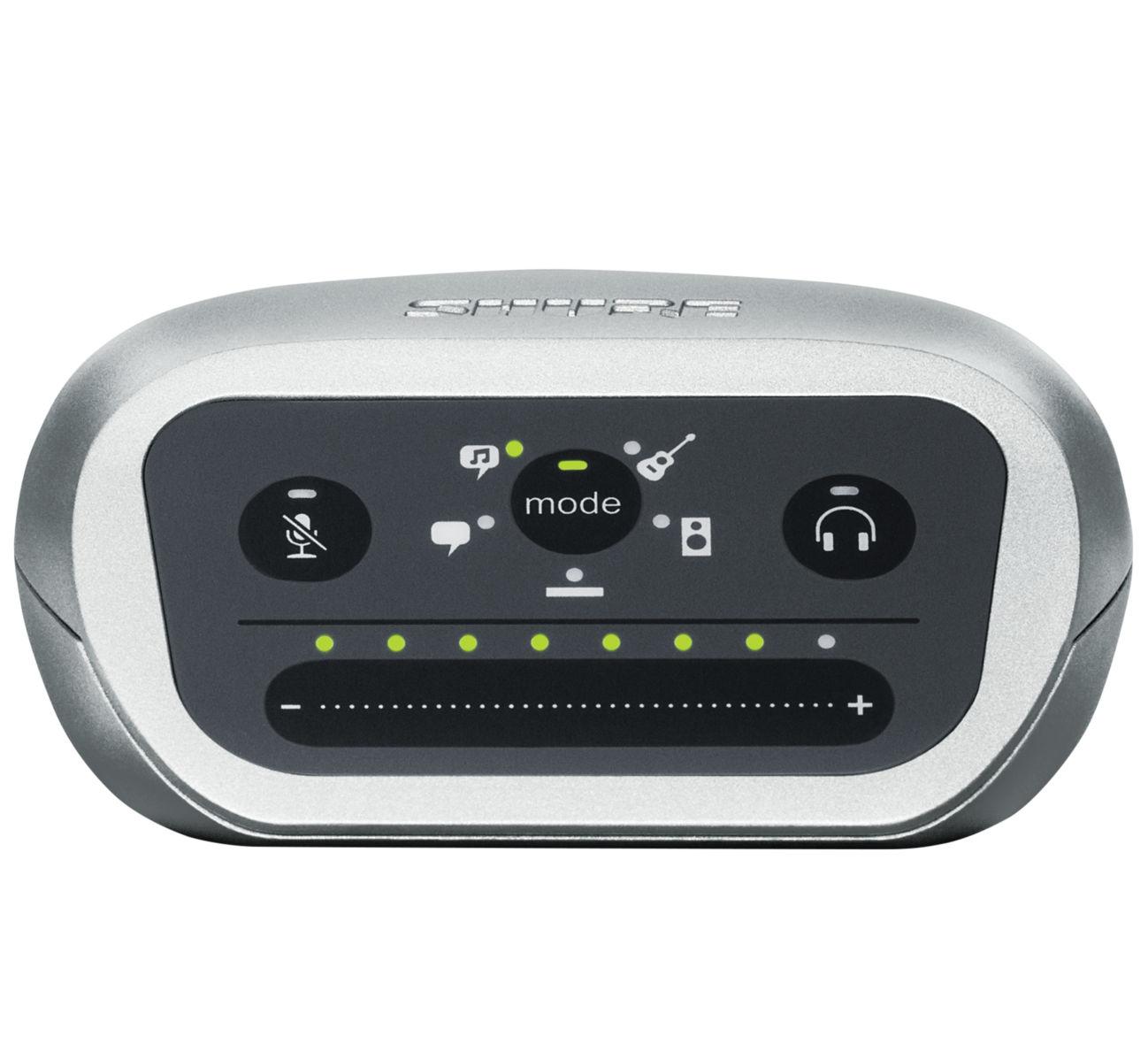 Shure MVi Digital Audio Recording Interface