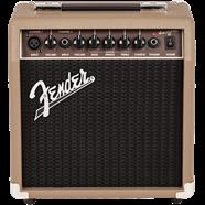 Fender Acoustasonic 15 Watt Acoustic Guitar Amp