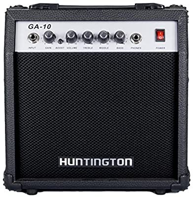 Huntington GA-10 10 Watt Guitar Amp