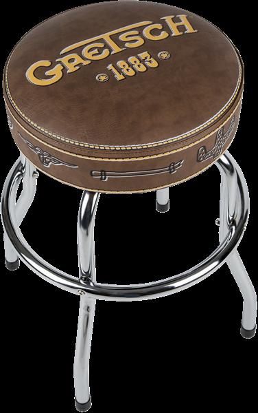 Fender Gretsch Since 1883 24 Barstool