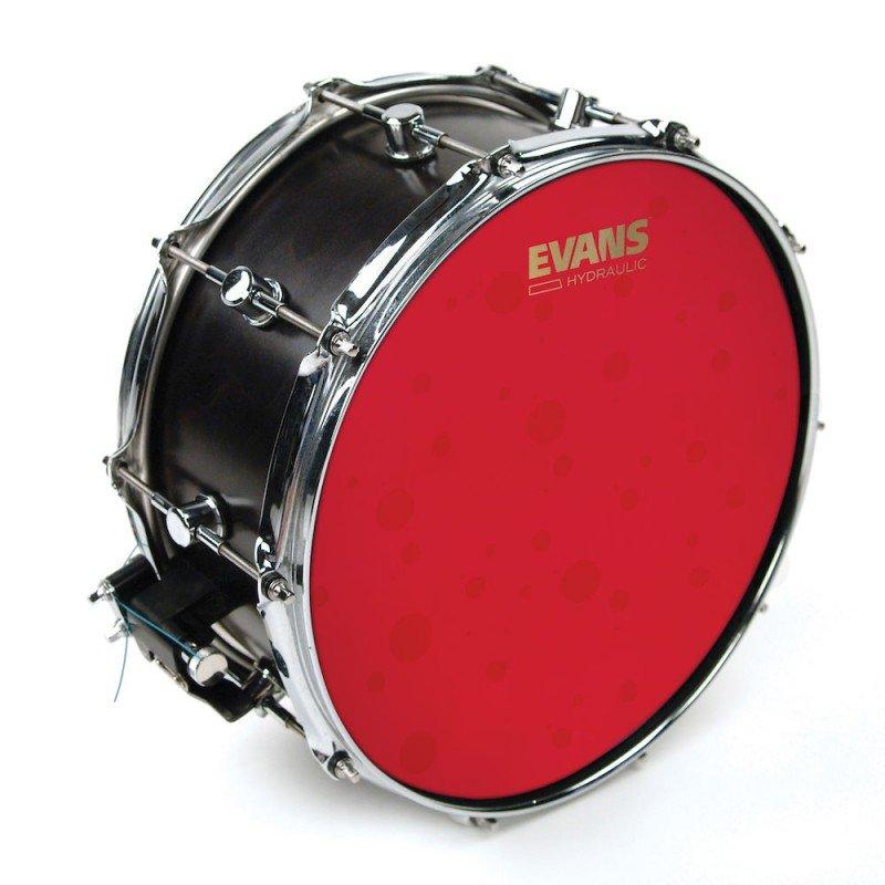 Evans Hydrolic Red B14HR