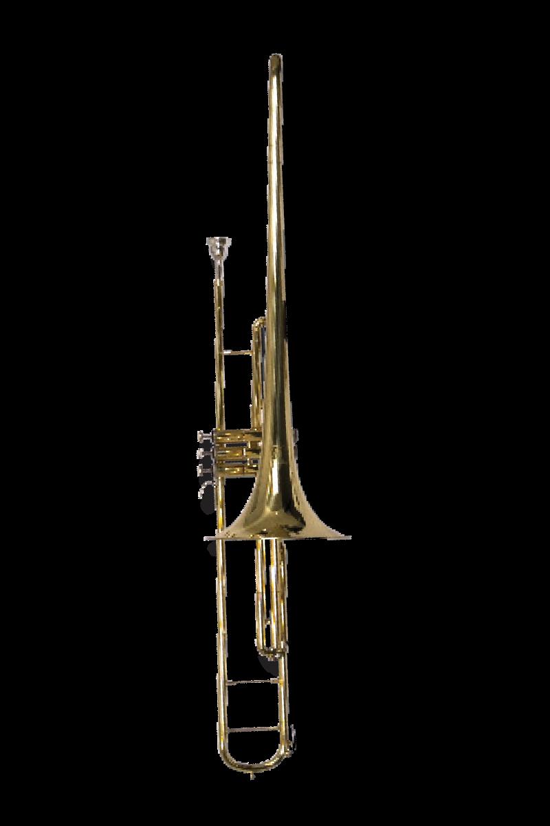 Rental Trombone