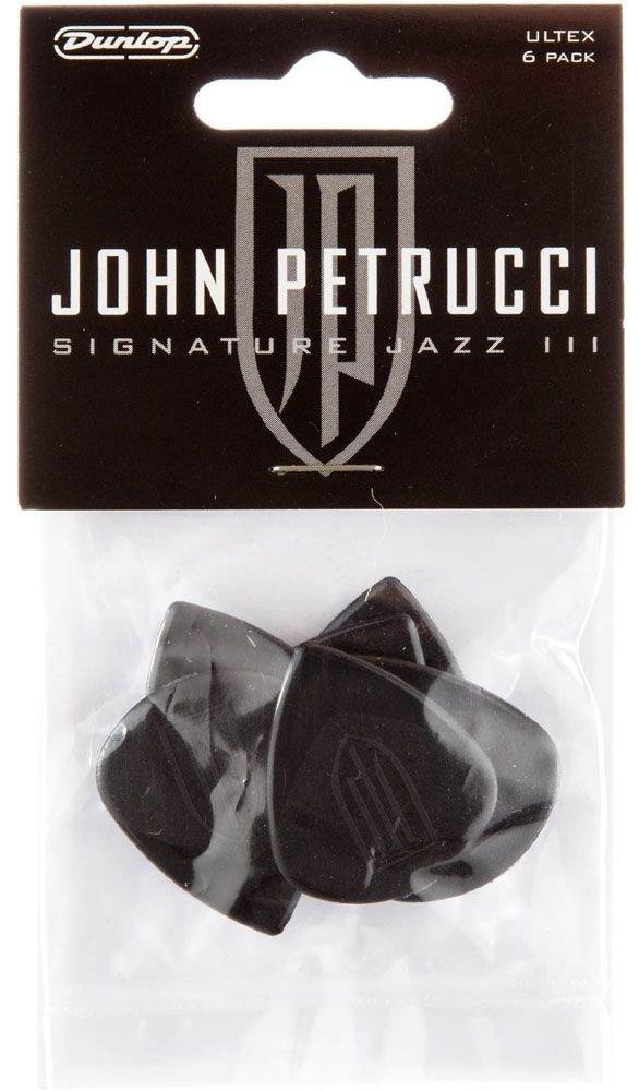 Dunlop John Petrucci Jazz III Guitar Picks