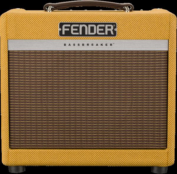 Fender 2019 Limited Edition FSR Bassbreaker 007 G10 7 Watts 120V