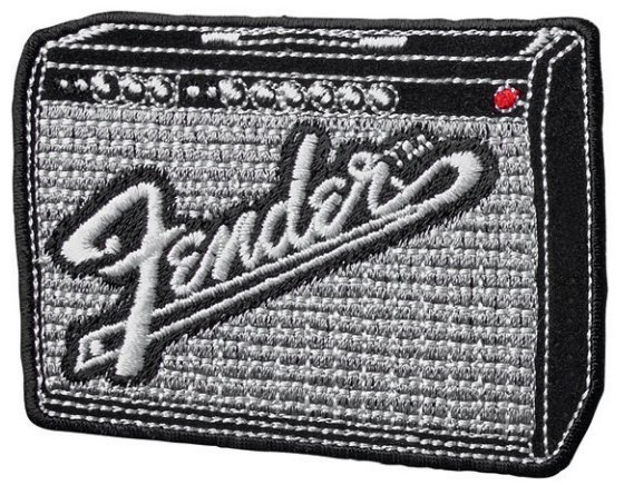 Fender Amp Patch