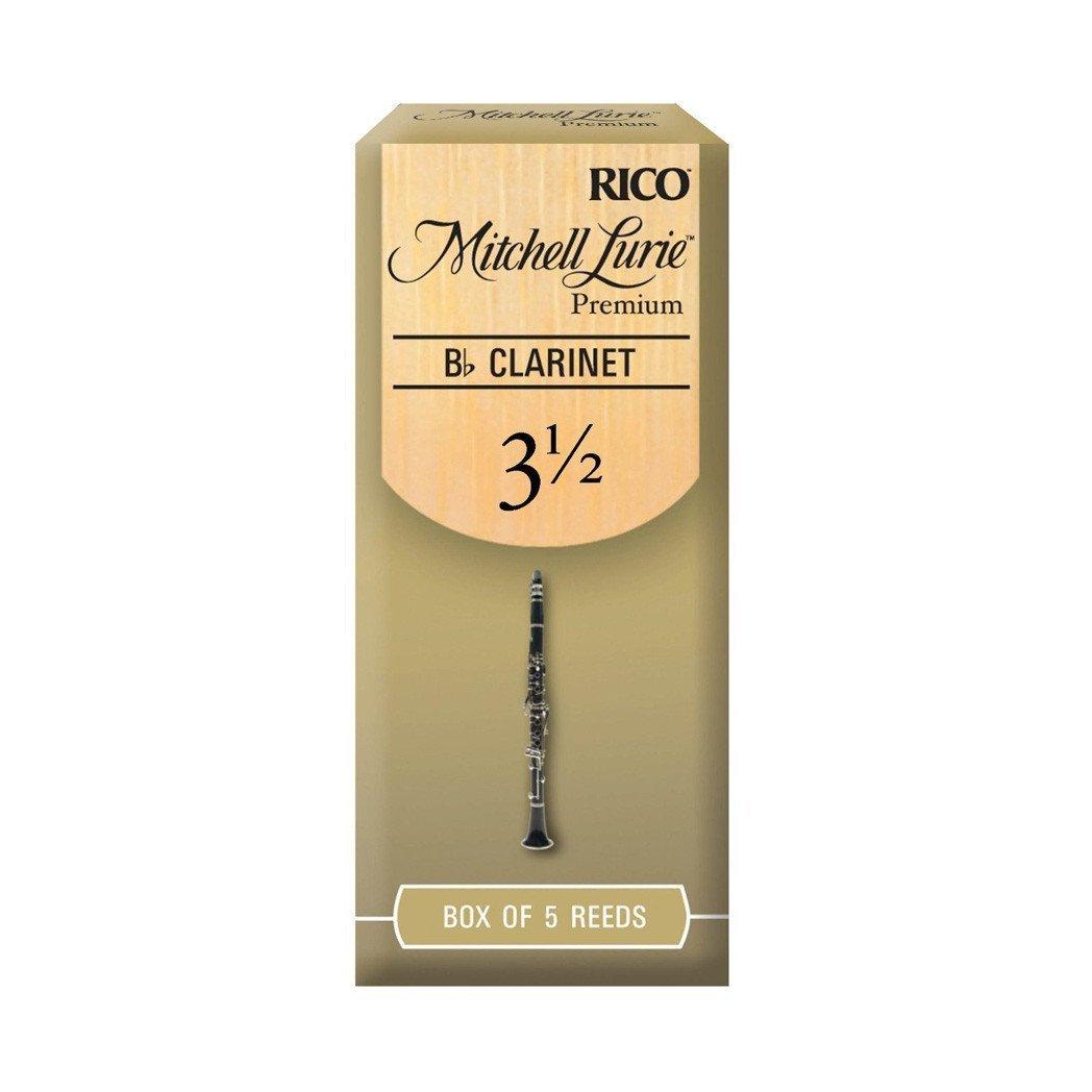 Box of 5 Mitchell Lure Premium 3.5 Bb Clarinet