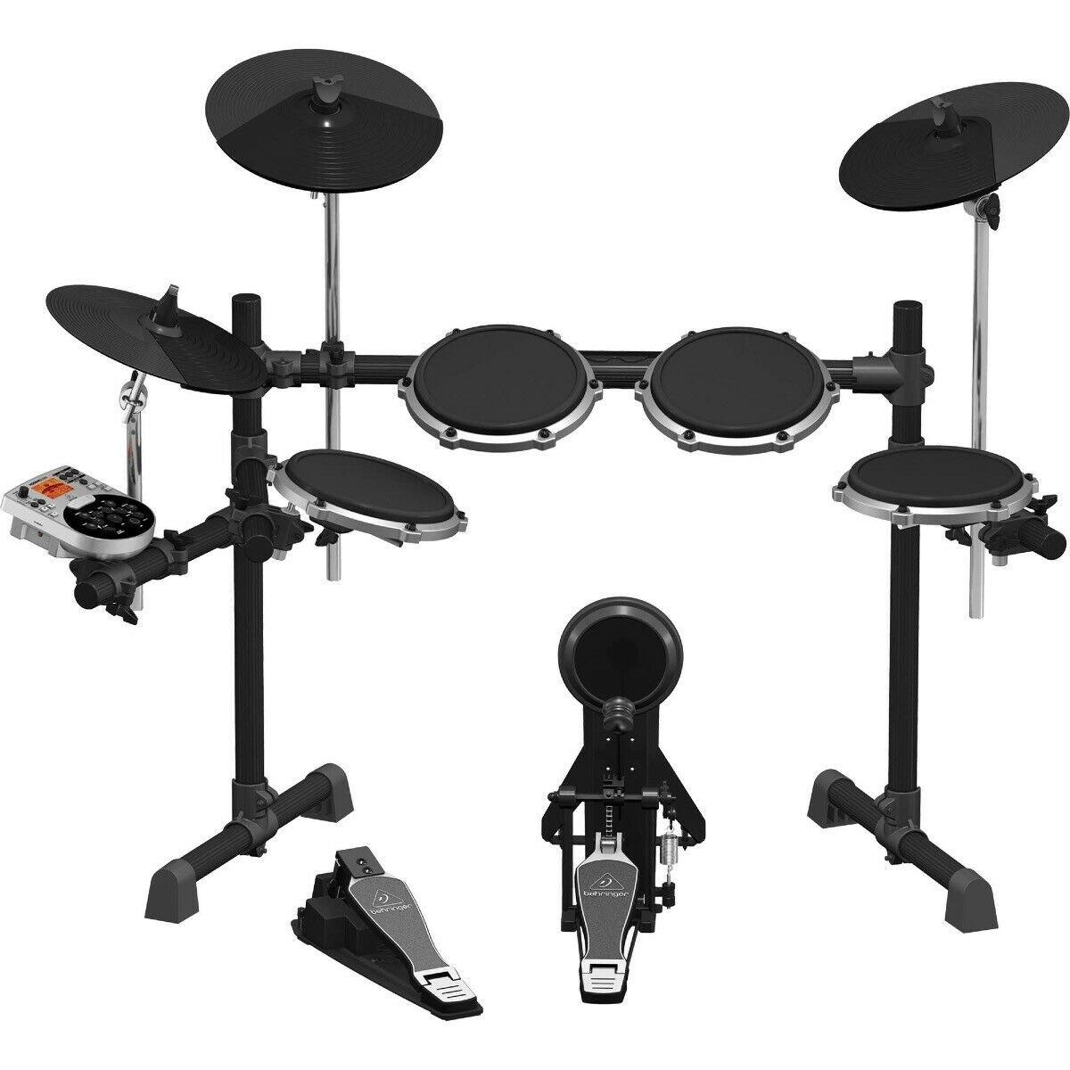 Behringer XD80USB Electronic Drumset