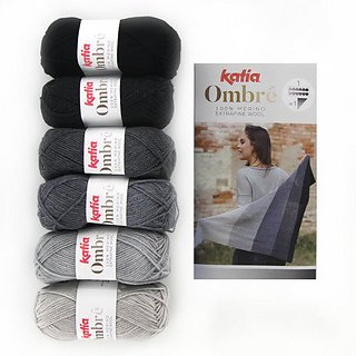 Lace Ombre Kits
