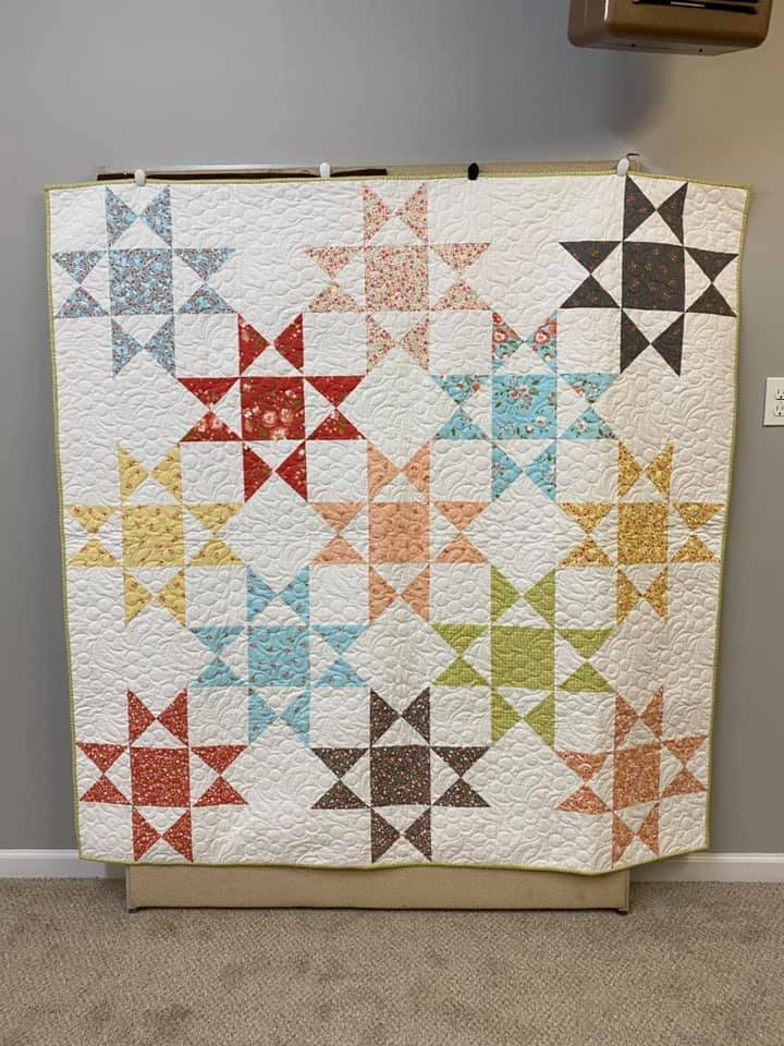 Down Home Quilt Kit