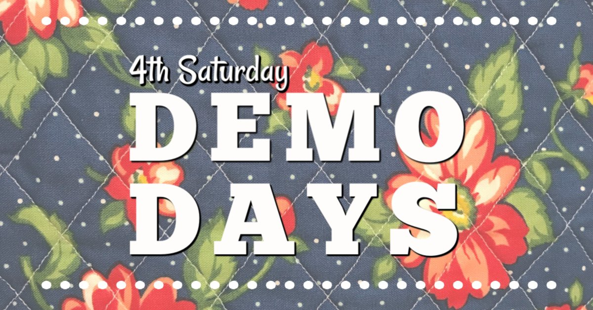 Demo Days Logo