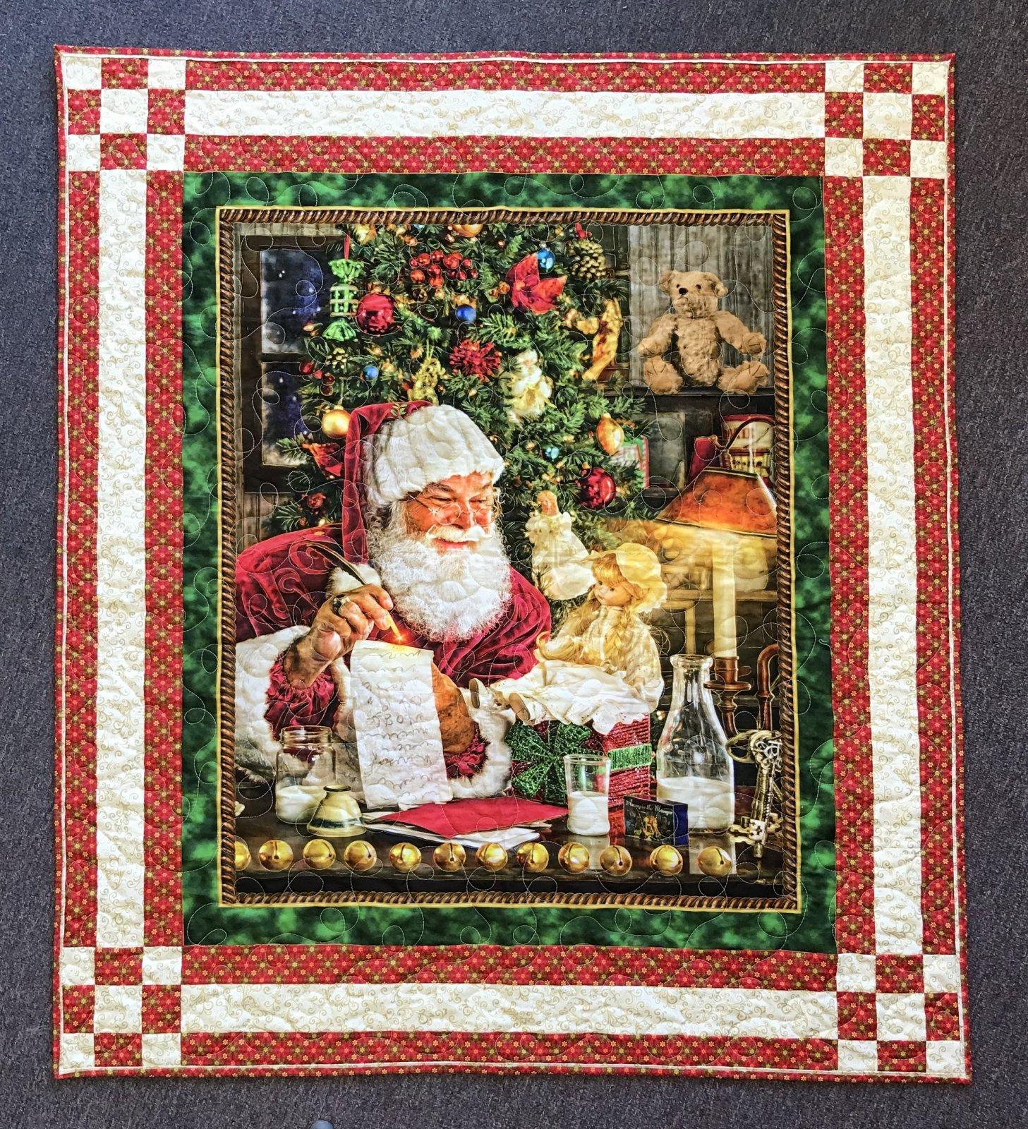 Santa's List Kit