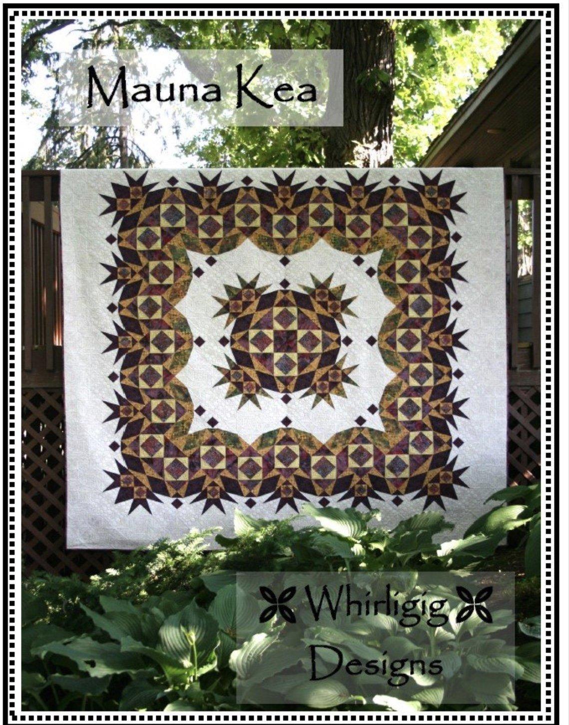 Mauna Kea Pattern