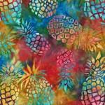 MMiller Pineapple Batik Calypso