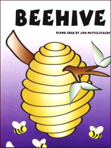 Beehive by J. Mittelstaedt