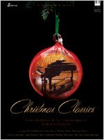 Christmas Classics for solo piano Moderately Advanced