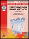 First Division Band Method Alto Sax book 1