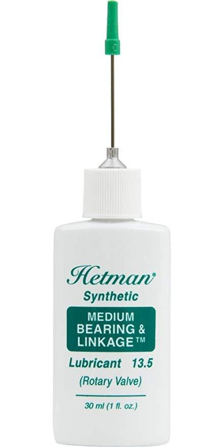 Hetman Medium Bearing & Linkage Lubricant