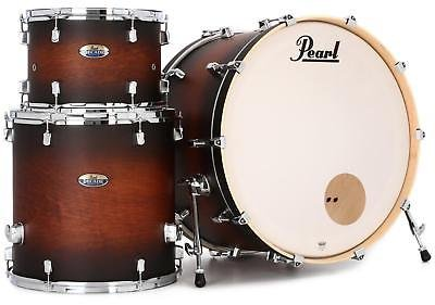 Pearl Decade Maple 3-piece Drumset