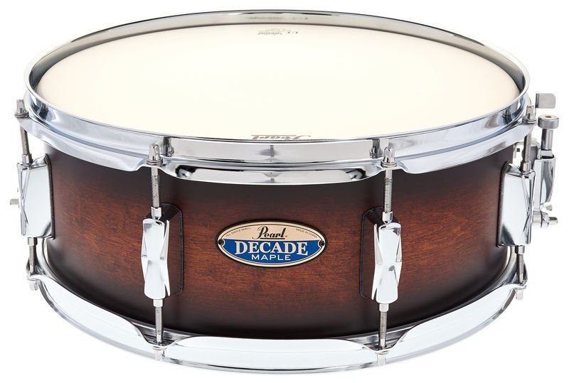Pearl Decade Maple 14X5.5 Snare Drum