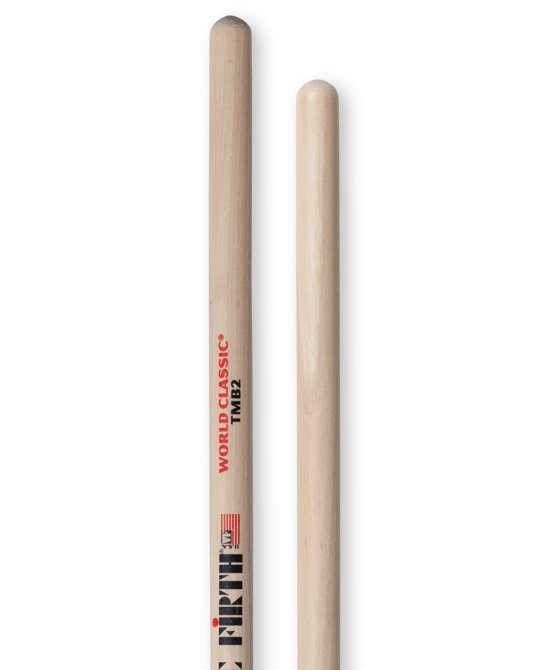 Vic Firth TMB2 Timbale Sticks