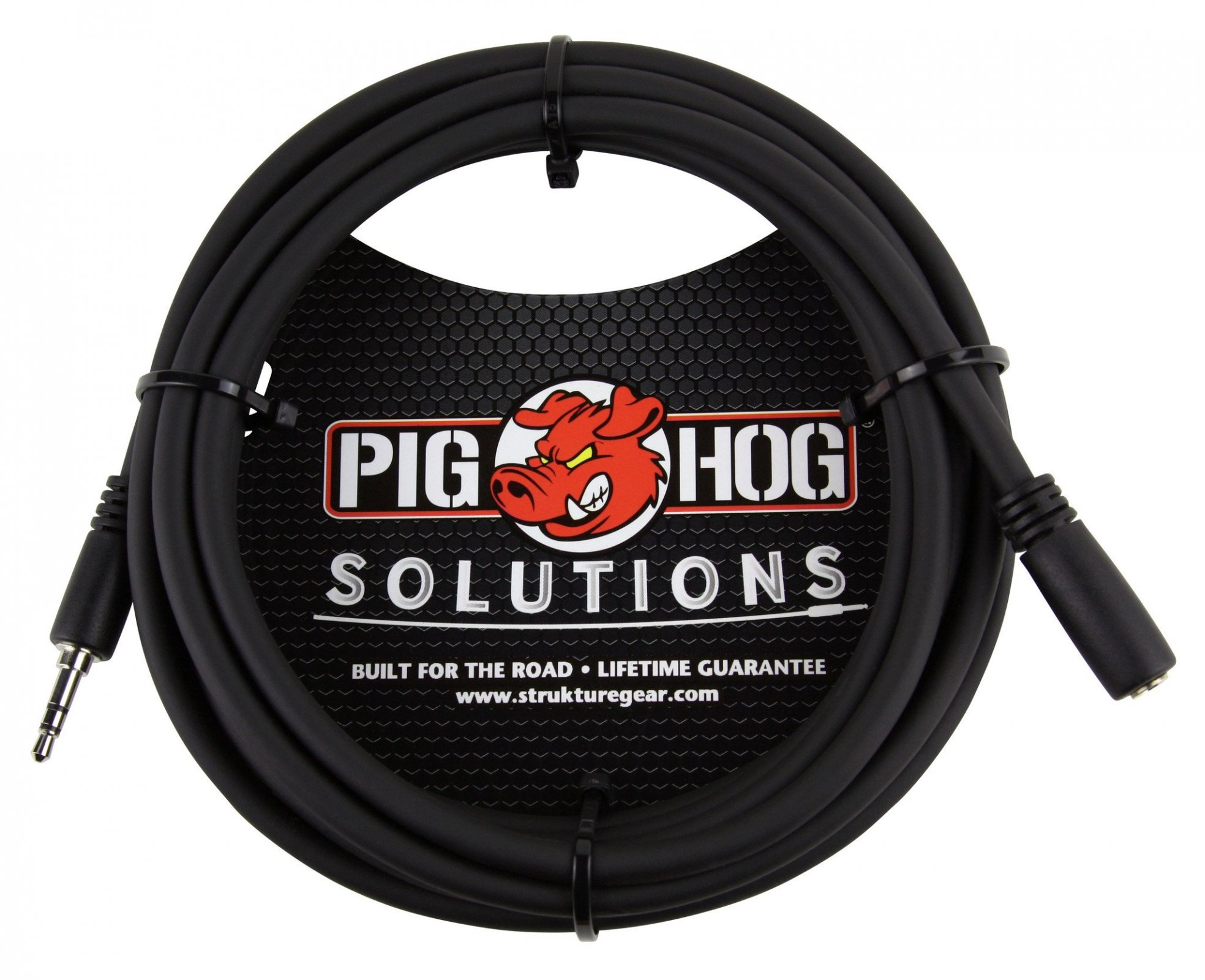 Pig Hog 3.5mm Ext Cable