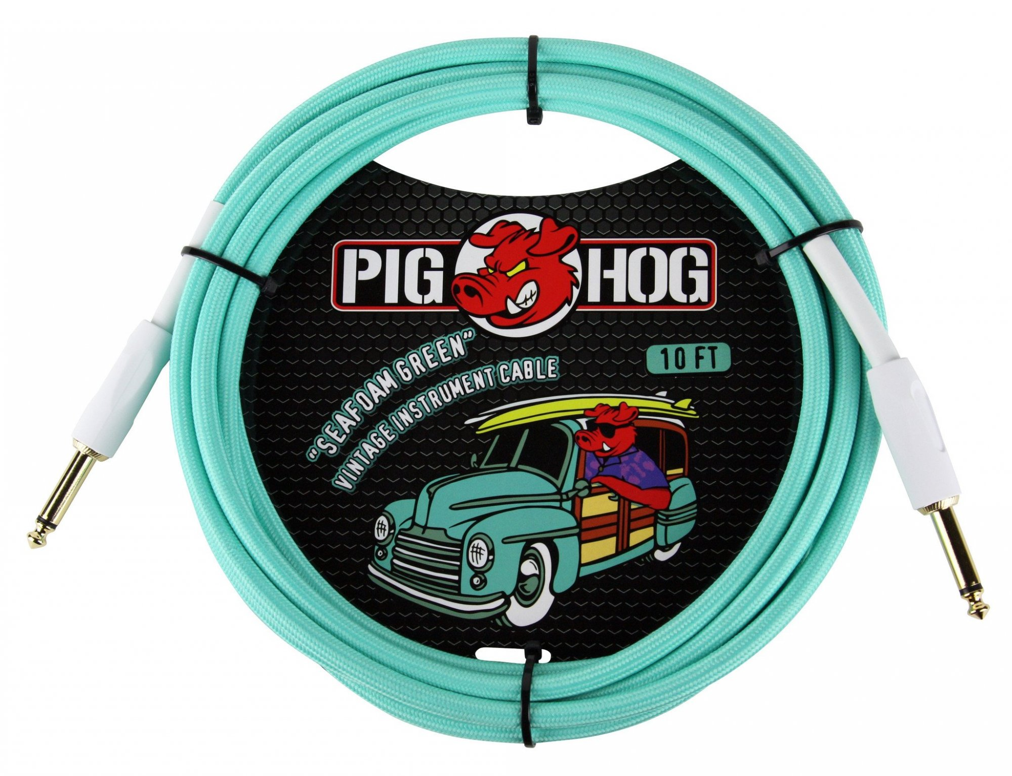 Pig Hog Instrument 10Ft