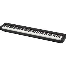 Casio CDP-S150BK 88-key