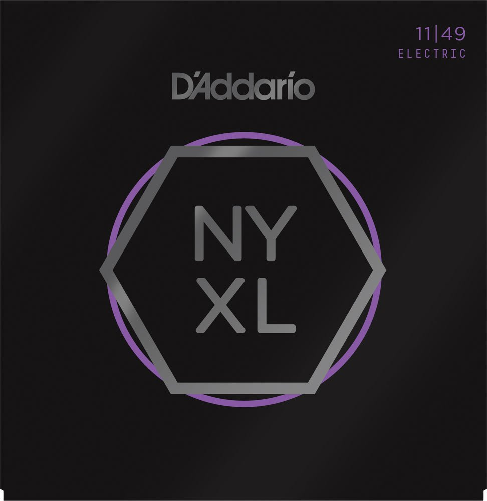 D'Addario NYXL 1149
